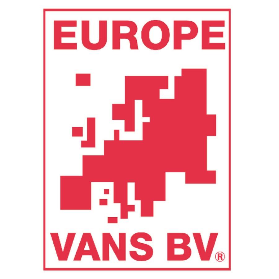 europe vans